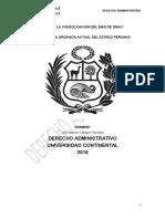 Act. N°002 Derecho Administrativo