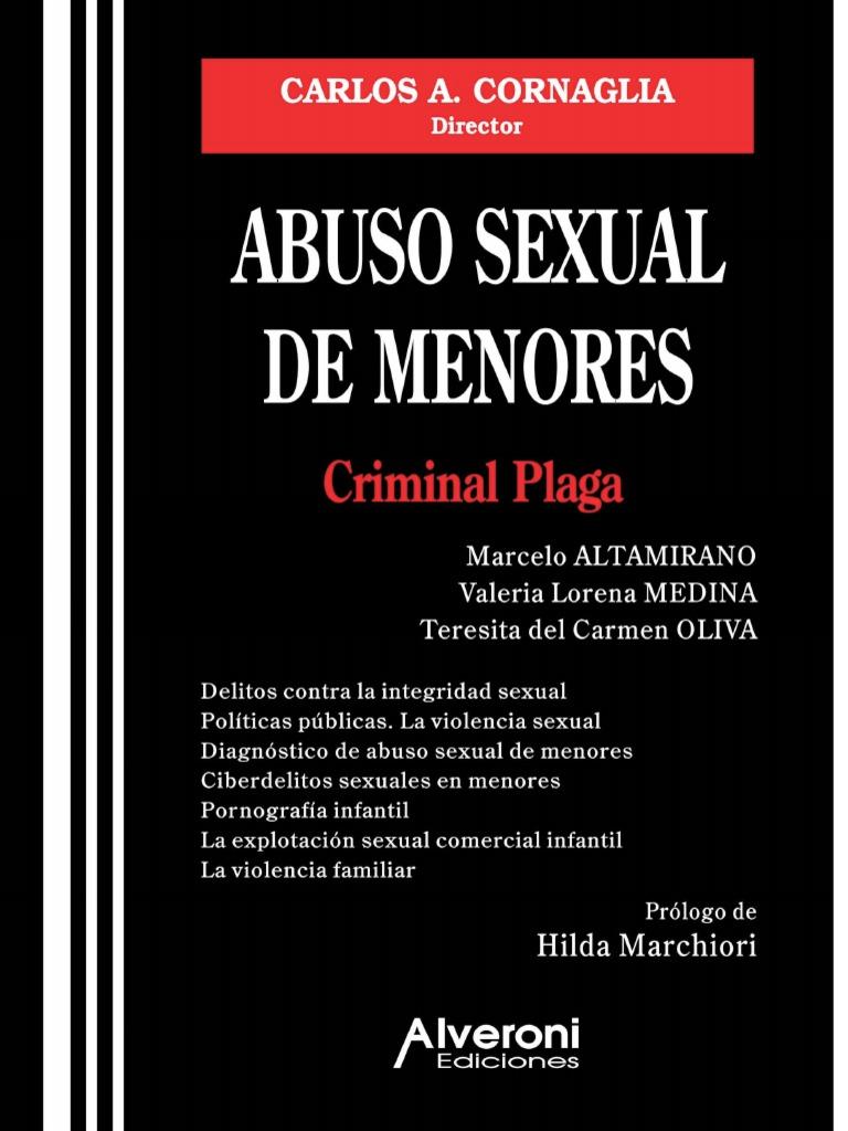 Asiaticas Asesinadas Y Violadas Rape Porno 317800301-abuso-sexual-de-menores-criminal-plaga.pdf | rape