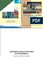 Antropologia 2009 Completo