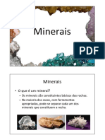 3.1)_Geologia_geral_-_Minerais
