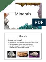 3.1)_Geologia_geral_-_Minerais