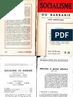 Socialisme ou barbarie 38 octobre-décembre 1964.pdf