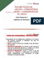 Clase Admosferas Controladas