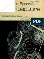 Existence, Space and Architecture (Art eBook)