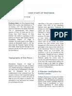 Case Study of Prathama Bank