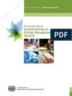 Practical Guide EnMS Implementation
