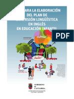 Plan inmersión lingüística Inglés Ed. Infantil Guía de aplicación.pdf
