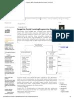 Pengertian Teknik Sampling(Pengambilan Sampel) _ STATISTIKA