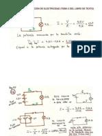 EJERCICIOS ELECTRICIDAD (TEMA 5)