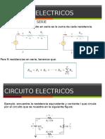 Clase 04 Circuitos Electricos