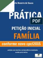 Pratica Peticao Inicial - Família.pdf