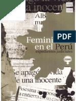 Femi Nic Idio Enel Peru