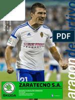 Aragón Deportivo