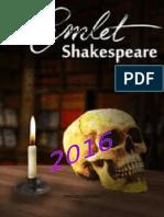 Analisis Literario - Hamlet