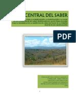 Construcción Sistema 'Central Del Saber'