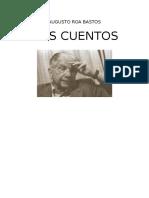 Roa Bastos, Augusto - Seis Cuentos