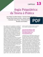 Semiologia Psiquiátrica 2