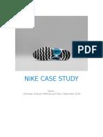 Nike Case Study (1)