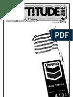 Lattitude Zine - Issue 7 - June 2008
