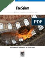 Salam [Urdu & Roman Urdu]