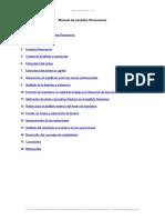 Manual Estados Financieros