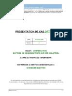 6-Presentation Compensation Schneider Electric