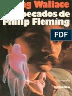 Irving Wallace-Los Pecados de Philip Fleming 1