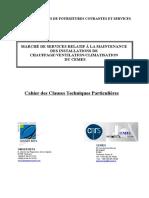 CCTP CEMES A3