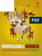 Vínculos y Des Encuentros en La Familia Latinoamericana