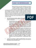 Acuerdo de Utilidades Zona Atlantico