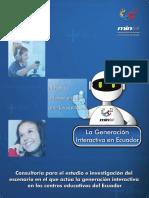 LA GENERACIÓN INTERACTIVA EN EL ECUADOR.pdf