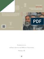 Giovanni Sgro', MEGA-Marx. Studi sulla edizione e sulla recezione di Marx in Germania e in Italia, Napoli-Salerno, Orthotes Editrice (Germanica, 11), 2016, 206 pp. (ISBN 978-88-9314-054-6).