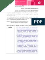 ZendejasAlcalá JorgeDaniel M1S1 Usos y Utilidad