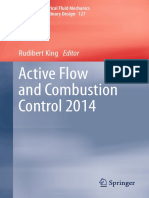 (Notes on Numerical Fluid Mechanics and Multidisciplinary Design 127) Rudibert King (eds.)-Active Flow and Combustion Control 2014-Springer International Publishing (2015).pdf
