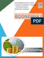 Economia I Boletin