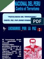 690 Psicologia Terrorismo