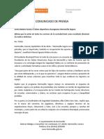 30-10-16 Suma Maloro Acosta a Clubes Deportivos Al Programa Hermosillo Seguro. C-75416