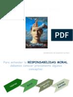 10. Responsabilidad Moral