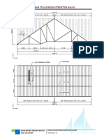 Laporan Tugas Besar Struktur Baja II