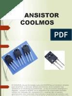 Transistor Coolmos