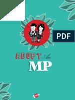Adopt an MP Guide