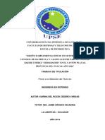 Sistema Web de Control de Matricula y Calificaciones