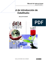 Data Studio Manual