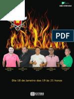 Quimica Cbmdf - Aulão 0800 - Prof. Marcus Vinicius