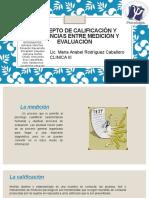 DIFERENCIA ENTRE CALIFICACION Y MEDICION.pptx