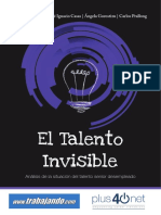 El Talento Invisible