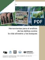 Toolkit_Herramientas para el analisis de los delitos contra la visa silvestre y los bosques.pdf