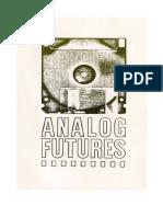 Analog Futures Catalog