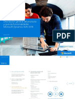 Guía Microsoft Dynamics NAV 2016 ESES