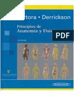 Tortora - Anatomia y Fisiologia Humana by AMANO